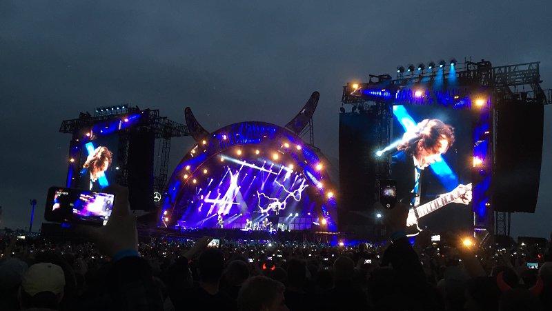 AC/DC - HHR 2015