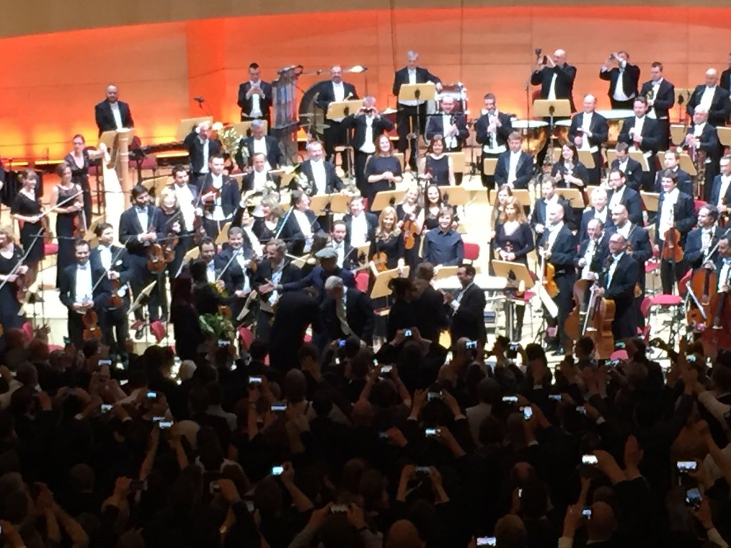 35 Jahre BO - Symphonien & Sonaten